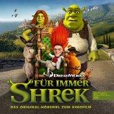 Für immer Shrek (Das Original-Hörspiel zum Kinofilm) (MP3-Download)