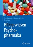 Pflegewissen Psychopharmaka (eBook, PDF)