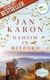 Daheim in Mitford / Die Mitford-Saga Bd.1 (eBook, ePUB)