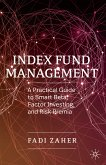 Index Fund Management (eBook, PDF)