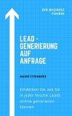 Lead - Generierung auf Anfrage (eBook, ePUB)