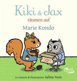 Kiki & Jax räumen auf