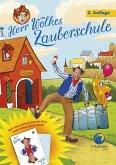Herr Wolkes Zauberschule - Band 1 (eBook, ePUB)