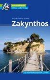 Zakynthos Reiseführer Michael Müller Verlag (eBook, ePUB)