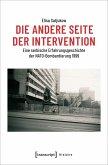 Die andere Seite der Intervention