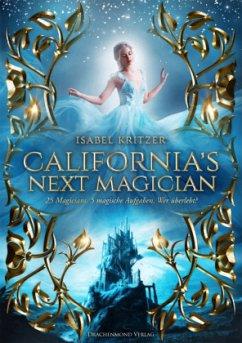 California´s next Magician - Kritzer, Isabel