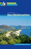 Norddalmatien Reiseführer Michael Müller Verlag (eBook, ePUB)