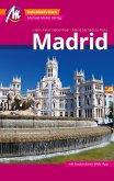 Madrid MM-City Reiseführer Michael Müller Verlag (eBook, ePUB)