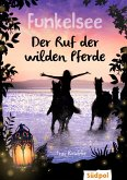 Funkelsee - Der Ruf der wilden Pferde (Band 4) (eBook, ePUB)
