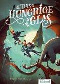 Das hungrige Glas (Die Glas-Trilogie, Band 1) - spannendes, bildgewaltiges Fantasy-Jugendbuch ab 12 (eBook, ePUB)