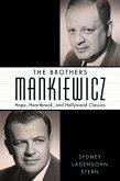 The Brothers Mankiewicz (eBook, ePUB)