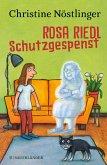 Rosa Riedl Schutzgespenst (eBook, ePUB)