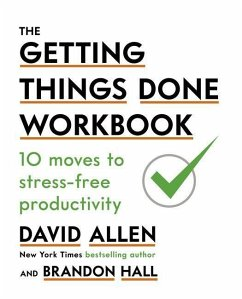 The Getting Things Done Workbook - Allen, David