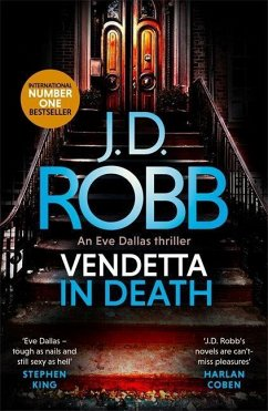 Vendetta in Death - Robb, J. D.