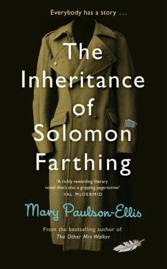 The Inheritance of Solomon Farthing - Paulson-Ellis, Mary