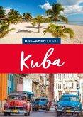 Baedeker SMART Reiseführer Kuba (eBook, PDF)