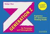 Generation Z für Personaler und Führungskräfte (eBook, ePUB)