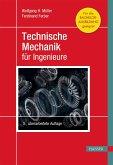 Technische Mechanik für Ingenieure (eBook, PDF)