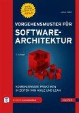Vorgehensmuster für Softwarearchitektur (eBook, PDF)