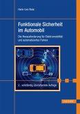 Funktionale Sicherheit im Automobil (eBook, PDF)