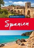 Baedeker SMART Reiseführer Spanien (eBook, PDF)
