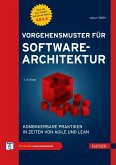 Vorgehensmuster für Softwarearchitektur (eBook, ePUB)