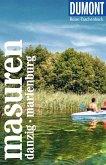 DuMont Reise-Taschenbuch Masuren mit Danzig und Marienburg (eBook, PDF)
