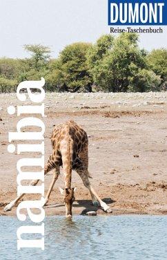 DuMont Reise-Taschenbuch Reiseführer Namibia (eBook, PDF) - Scheibe, Axel