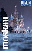 DuMont Reise-Taschenbuch Reiseführer Moskau (eBook, PDF)