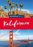 Baedeker SMART Reiseführer Kalifornien (eBook, PDF)