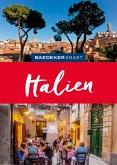 Baedeker SMART Reiseführer Italien (eBook, PDF)