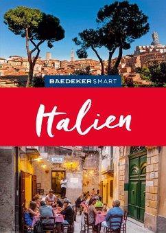 Baedeker SMART Reiseführer Italien (eBook, PDF) - Kilimann, Susanne