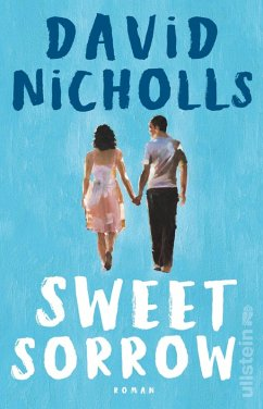 Sweet Sorrow (eBook, ePUB) - Nicholls, David