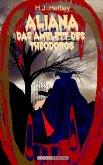 Aliana - Das Amulett des Theodoros (eBook, ePUB)