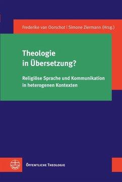 Theologie in Übersetzung? (eBook, ePUB)