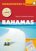 Bahamas - Reiseführer von Iwanowski (eBook, PDF)