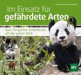 Im Einsatz für gefährdete Arten (eBook, ePUB)