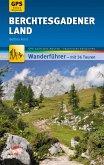 Berchtesgadener Land Wanderführer Michael Müller Verlag (eBook, ePUB)
