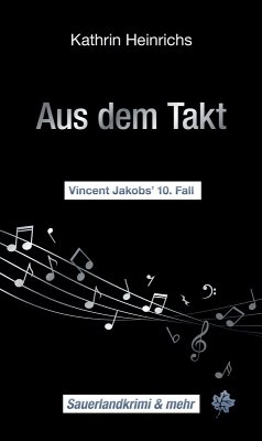 Aus dem Takt / Vincent Jakob Bd.10 (eBook, ePUB) - Heinrichs, Kathrin