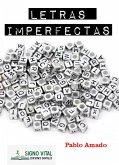 Letras imperfectas (eBook, ePUB)
