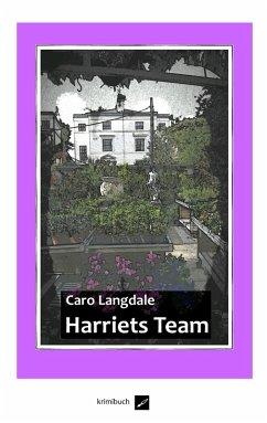 Harriets Team (eBook, ePUB)