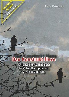 Das Konstrukt Hexe (eBook, ePUB)