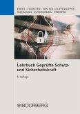 Lehrbuch Geprüfte Schutz- und Sicherheitskraft (eBook, PDF)