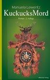 Kuckucks Mord (eBook, ePUB)