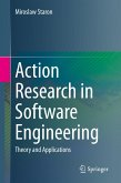 Action Research in Software Engineering