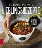 50 genial schnelle Lieblingsrezepte von Little Lunch (eBook, ePUB)