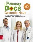 Die Ernährungs-Docs - Gesunde Haut (eBook, ePUB)