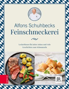 Schuhbecks Feinschmeckerei (eBook, ePUB) - Schuhbeck, Alfons