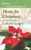 Home for Christmas (eBook, ePUB)