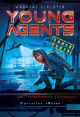 Young Agents (eBook, ePUB)